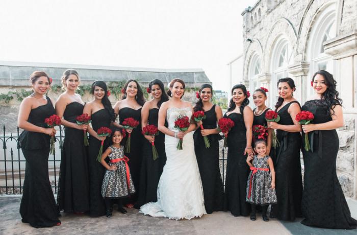 Encarnacion Wedding