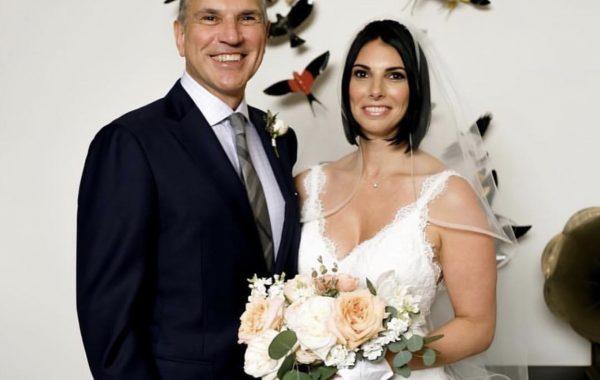 Father & Daughter | Blount Wedding