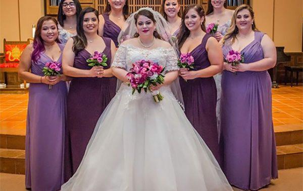 Mancillas Wedding