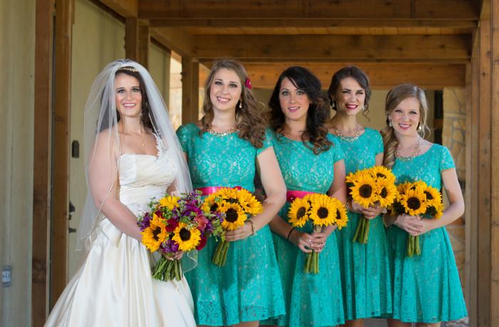 Easley Wedding