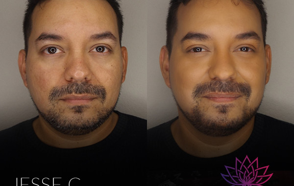 Male Grooming | Before & After