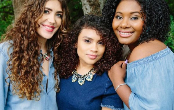Curls in Charge | Sephora Campaign