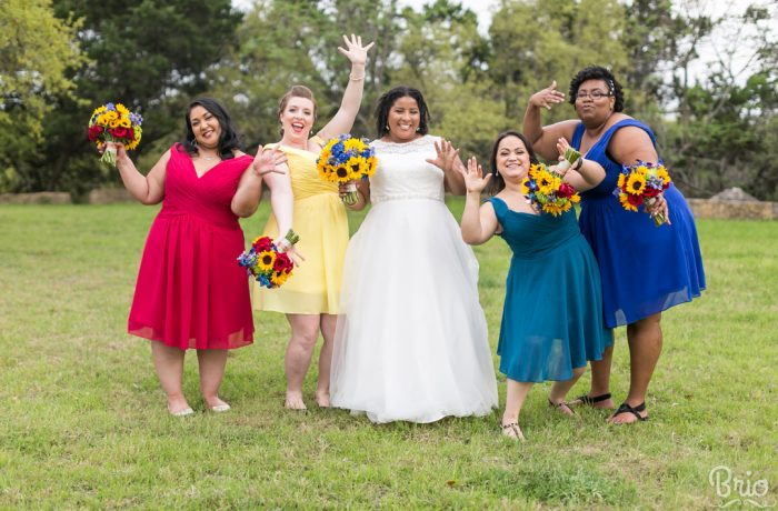 McCook Wedding x Brio Weddings