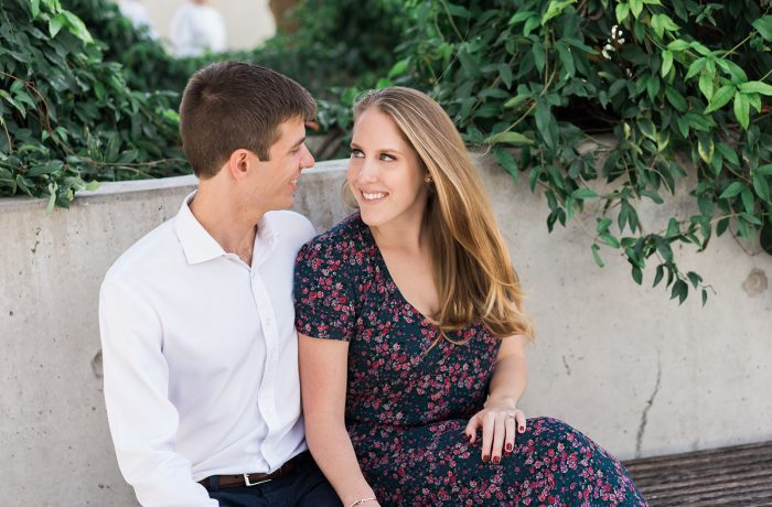 Beth & Isaac | Engagement Photos